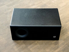 LD Systems SUB 88 - passiver PA Bandpass Subwoofer 2x100W (RMS)