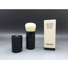 CHANEL Les Beiges PINCEAU KABUKI foundation powder - Retractable Kabuki Brush