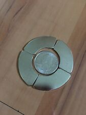 LOT OF 12 Neodymium Rare Earth Hard Drive Magnet