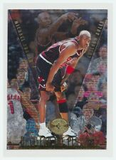 1995-96 SP Championship Series 121 Michael Jordan