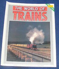 THE WORLD OF TRAINS PART 130 - NORD SUPER PACIFICS/NUREMBERG TRANSPORT MUSUEM