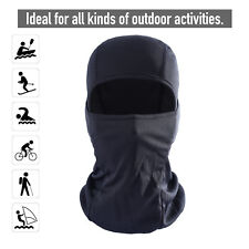 Balaclava - Windproof Breathable Mask - Winter Face Mask Motorcycle Neck Warmer