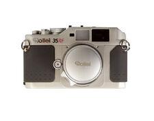 Rollei Manual Focus Rangefinder Film Cameras