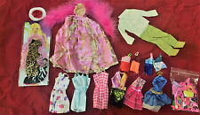 As shown in figure (15 clothes+ accessories)Xmas Birthday Gift for 11.5in doll