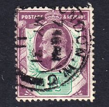 Great Britain Scott 129  F to VF used. Free ship for any add...