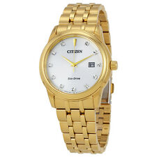 Citizen Diamond Collection Mens Watch BM7342-50A