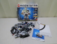 LEGO Mindstorms NXT 2.0 Robot No. 8547 No Software In Original Box