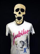 Jubilee - Derek Jarman - Film Soundtrack - T-Shirt