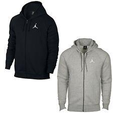b7b5ba478cb Jordan Full-Zip Hoodie Hoodies & Sweatshirts for Men for sale | eBay