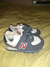 Toddler Size 6 New Balance Boys