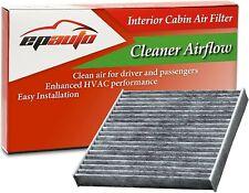 Auto1tech CA10343 CF10285 Engine /& Carbon Cabin air filter ~ 2007-2013 Tundra V8