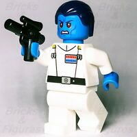 New Star Wars LEGO® Imperial Grand Admiral Thrawn Minifigure from Rebels 75170