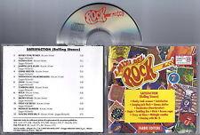 ROLLING STONES - Satisfaction CD RARO