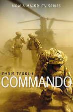Commando by Chris Terrill (Hardback, 2007)