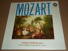 Ingrid Haebler MOZART Piano Concertos No.19 & 20 - Vox STPL 511.010 SEALED