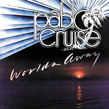 Worlds Away - Pablo Cruise (1988, CD NEUF)