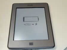 Amazon Kindle DO1200 WiFi Touch Screen D01200