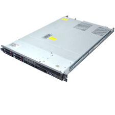 Hewlett Packard ProLiant DL360 G5 Sever Intel Xeon E5440 2.83GHz 4GB 146GB P400i