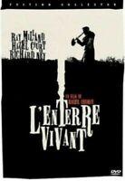 DVD : L'enterré vivant - NEUF