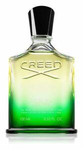 Creed Original Vetiver 100ml Eau De Parfum Spray New Genuine