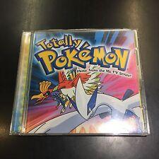 Pokémon totalmente Pokemon Cd Raro incluye karaokemon Pikachu Oficial Nintendo