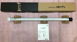 Somfy Roll Up 28 WF RTS Li-Ion Integral Battery Motor for roller blinds
