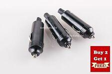 3 x 12V Universale da Auto Accendisigari Spina/connettore-acquista 2 ottenere 1 GRATIS