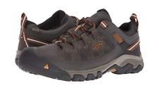 Keen Targhee III WP Black Olive/Golden Brown Boot Hiker Men's sizes 7-17 NEW!!