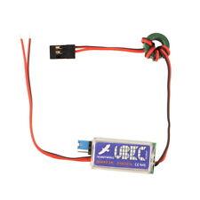 3A UBEC 5V 6V Full Shielding Antijamming Switching Regulator New BHMJ