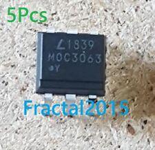 5 pcs MOC3063 MOC3063M DIP-6