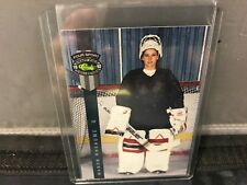MANON RHEAUME HOCKEY CARD CLASSIC NUMBER 224 MINT TRADING CARD