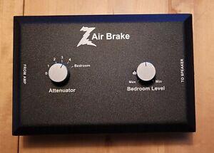 Dr. Z Airbrake 100W attenuator Trainwreck Ken Fischer