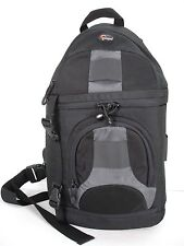 NEW LOWEPRO SLINGSHOT 200 AW CAMERA SHOULDER BAG BACKPACK
