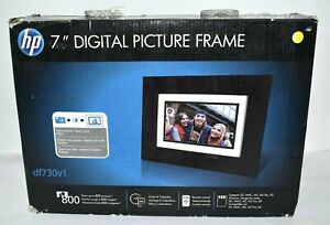 "HP df730 7"" Digital Picture Frame"