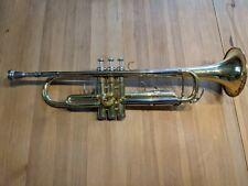 Yamaha Trompete YTR 4320E gebraucht