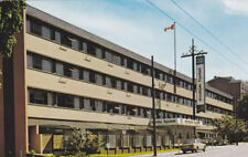 Doric-Howe Motor Hotel , VANCOUVER , B.C. , Canada , 50-60s