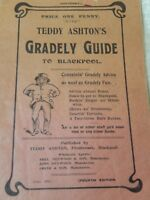 Teddy Ashton's Gradely Guide to BlackPool April 1908