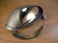#9 Miatamecca Used R/S Power Mirror Black 99-05 Mazda Miata MX5 NC1169120GPZ OEM