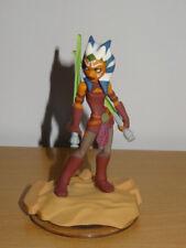 DISNEY INFINITY - 3.0  Figurine STAR WARS  Super Heros : AHSOKA TANO