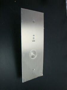 2PCS//lot NEW OEM Elevator Push Button A4J13868 A4 A4N13869 Red Light  DC24V