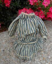 Belle robe BB type BRU SCHMITT JUMEAU circa XIXème !