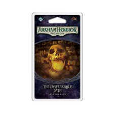 Arkham Horror LCG - The Unspeakable Oath - NEW  - OVP - Factory Sealed
