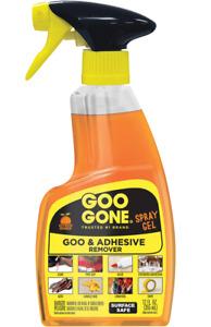 Goo Gone Original Spray Gel - 12 Ounce