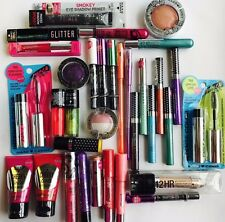 Lot of 50 ~Hard Candy Wholesale Makeup Face/Eyes/Nails/Lips! Just Arrived!