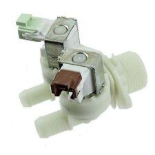 Válvulas AEG para lavadoras y secadoras