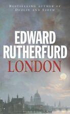 London,Edward Rutherfurd- 9780099201915