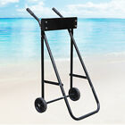 Outboard Motor Engine Trolley Stand Carrier Boat Engine 70kg weight capacity EDC