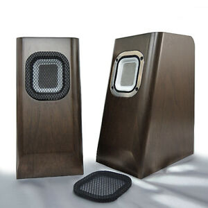 FAL Supreme S C40ES Desktop speaker set /  One pair