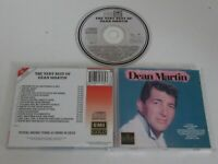 Dean Martin‎– the Very Best Of Dean Martin/Emi Gold ‎– 7243 8 55313 2 3 CD