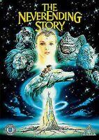 The Neverending Story DVD Nuovo DVD (1000085199)
